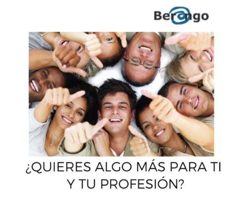 Berango continua con el programa Harresi Berdea, de orientación y coaching